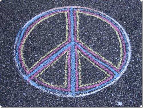 peaceChalk