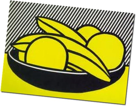 Bananas and Grapefruit