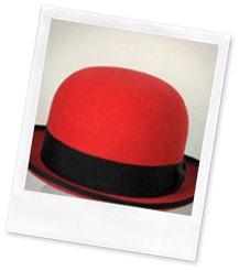 RED-BOWLER-$160